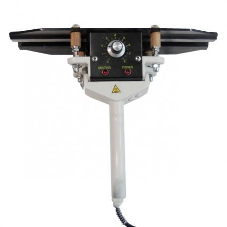 Selladora de pinza para materiales complejos FKR 200