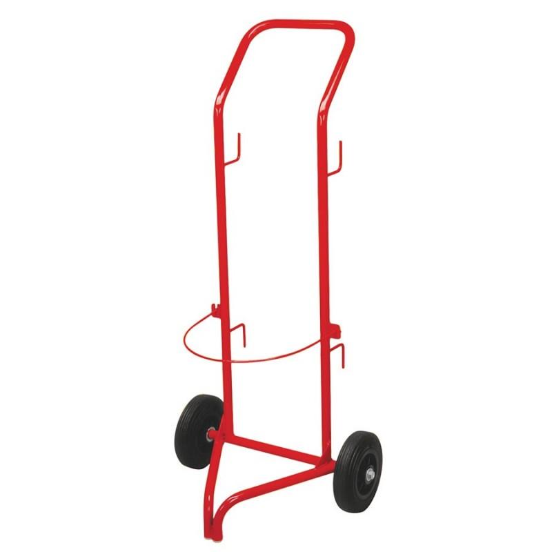 Carro para transportar bombonas retr ctil y embalaje pablo for Carros para transportar