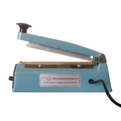 Selladora de bolsas MSLL 200 con 8 mm de soldadura