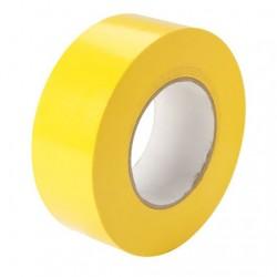 Cinta adhesiva de embalar amarilla