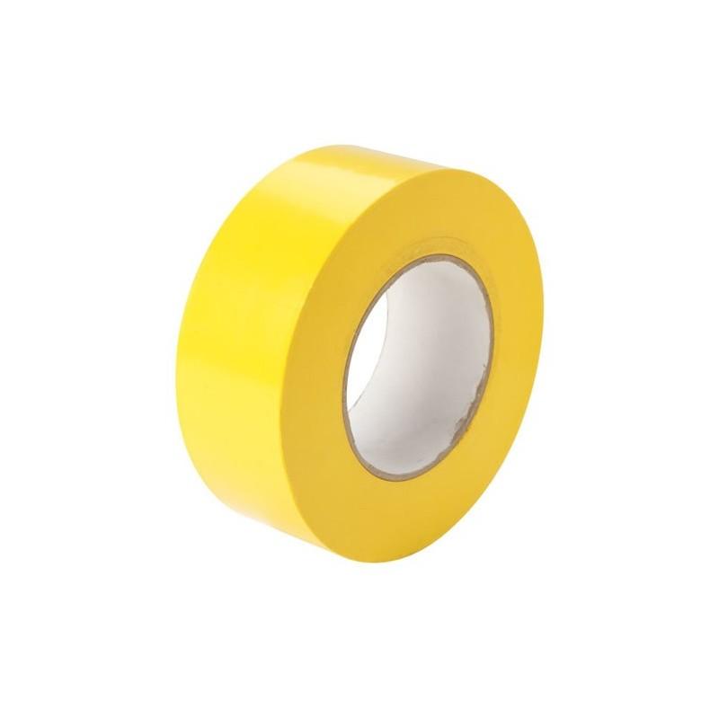 Cinta adhesiva para embalar de colores color amarillo - Cinta de embalar ...