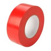 Precinto polipropileno acrílico color rojo (36 rollos)
