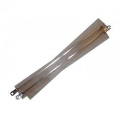 Recambios para soldadora selladora MSLL 300 de 8 mm