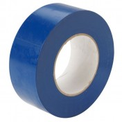 Precinto polipropileno acrílico color azul (36 rollos)