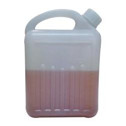 Aceite de recambio para máquina de vacío MVAC 400
