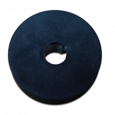 Recambio de rueda para marcador de selladora en continuo
