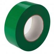 Precinto polipropileno acrílico color verde (36 rollos)