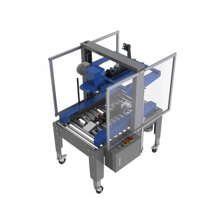 Máquina para precintar cajas