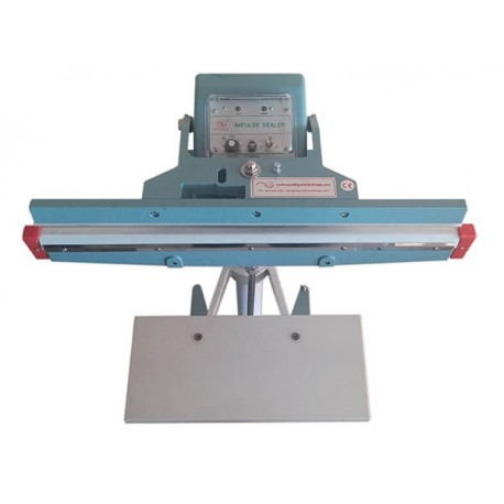 Máquina soldadora de bolsas MSLL P450