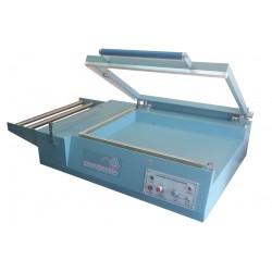 Selladora soldadora semiautomática en L FC-6050