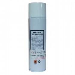 Spray de silicona