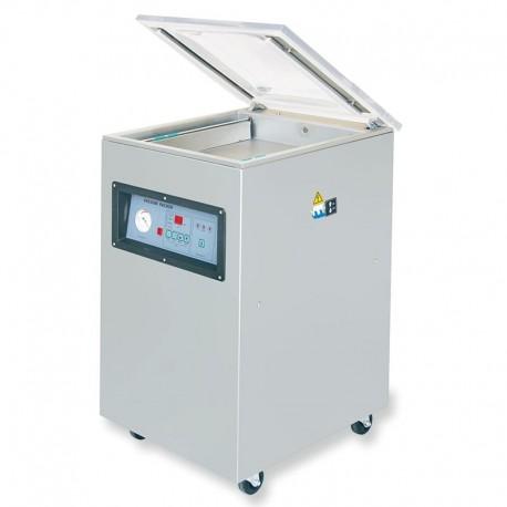 Máquina de vacío MVAC DZQ-400B con gas inerte