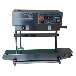 Máquina de sellado continuo FR-900 vertical