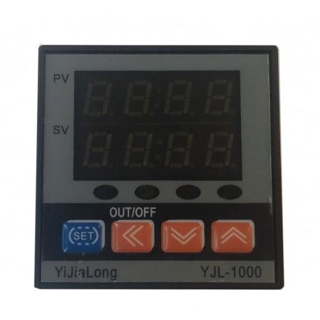 Reguladora de temperatura CBS-1100