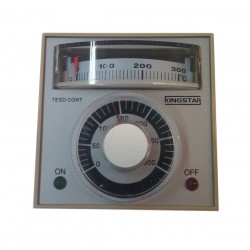 Regulador de temperatura FR-900