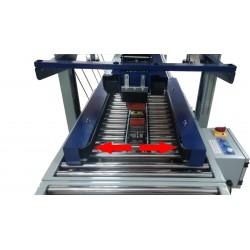 Recambio cintas transportadoras laterales para MPRE 1A y 1AW