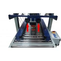 Recambio cintas transportadoras superiores para MPRE 1A y 1AW