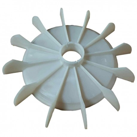 Recambio aspas ventilador para Retractiladora de campana MCAM 455