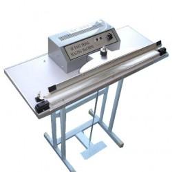 Selladora de plástico MSLL-SF600 con pedal