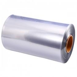 Plástico retráctil PVC