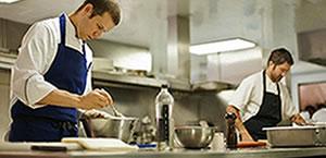 Envasadoras al vacío para trabajar más rápido en restaurantes