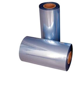 Bobinas de film PVC termoretráctil