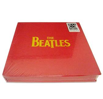 Retractiladora para discos y libros