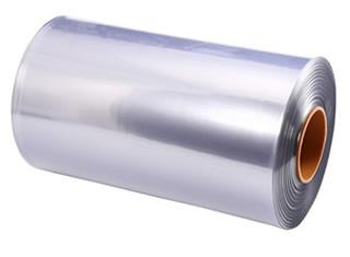 Bobinas de film PVC para retractilar
